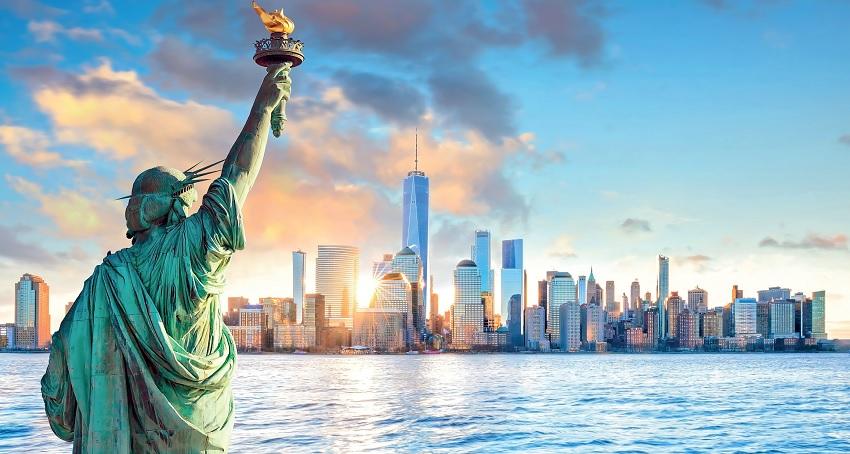 Séjour ÉTATS-UNIS NEW-YORK1